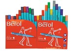 Berol Colour Fine 24 Pennor