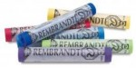 Rembrandt Soft Pastel - Röd-Permanent red deep-7